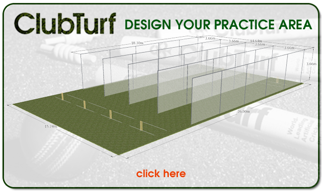 Design your own practice area!